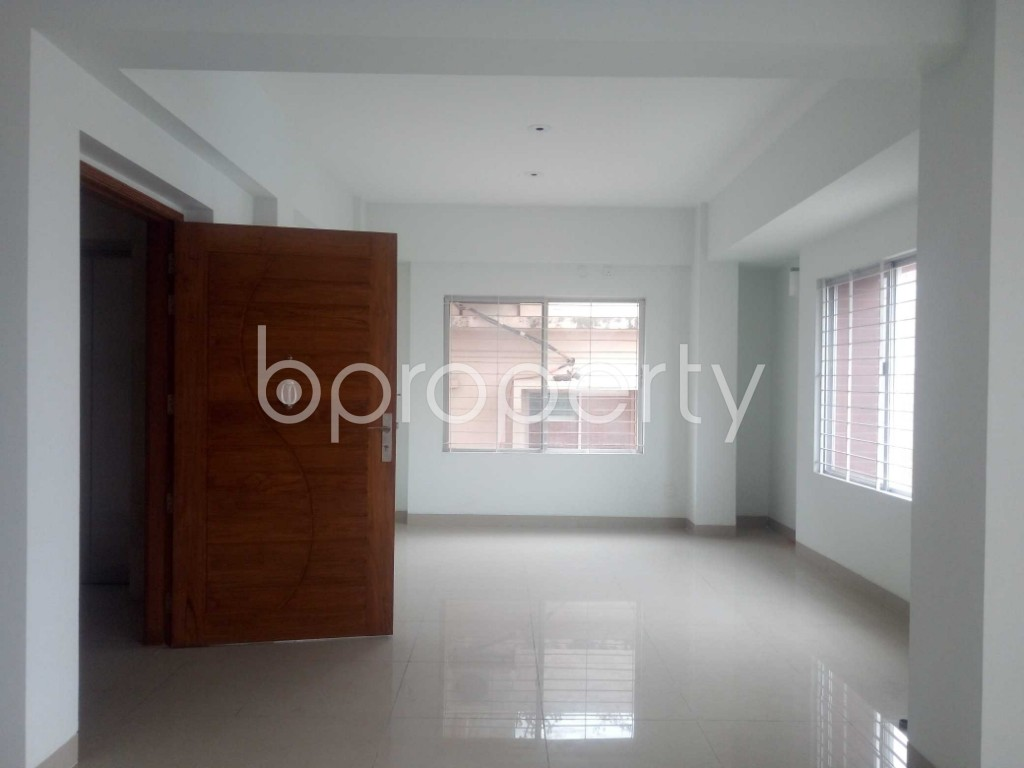 Dine/Dining - 3 Bed Apartment to Rent in Baridhara, Dhaka - 1864858