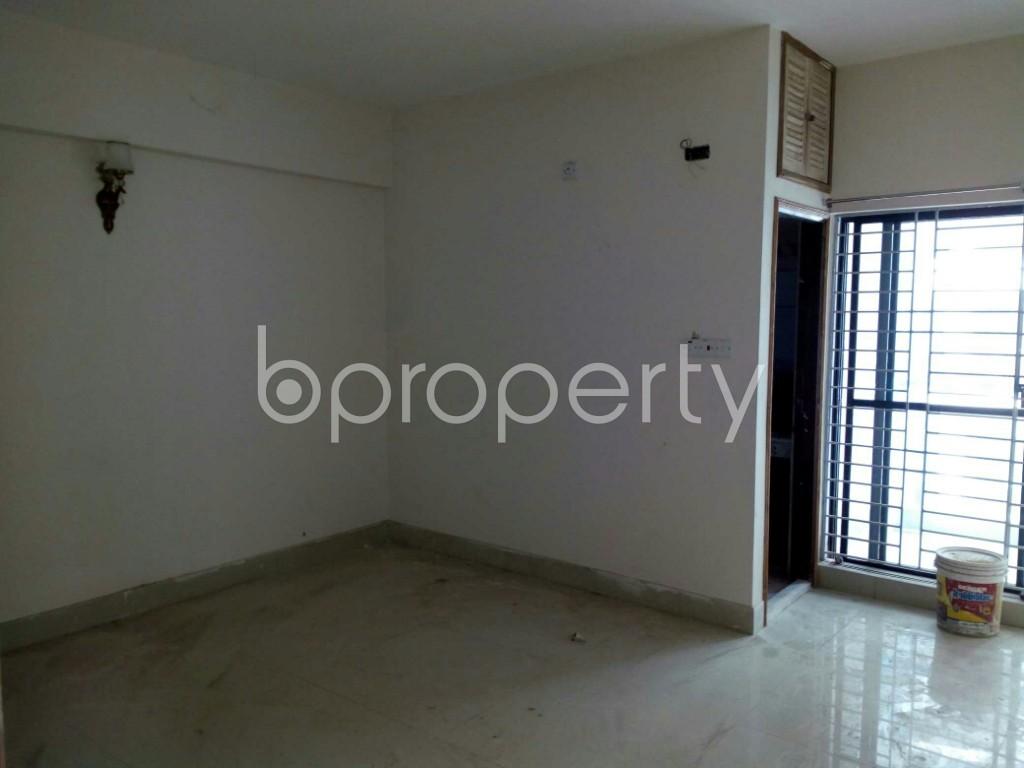 Bedroom - 4 Bed Apartment for Sale in Uttara, Dhaka - 1865074