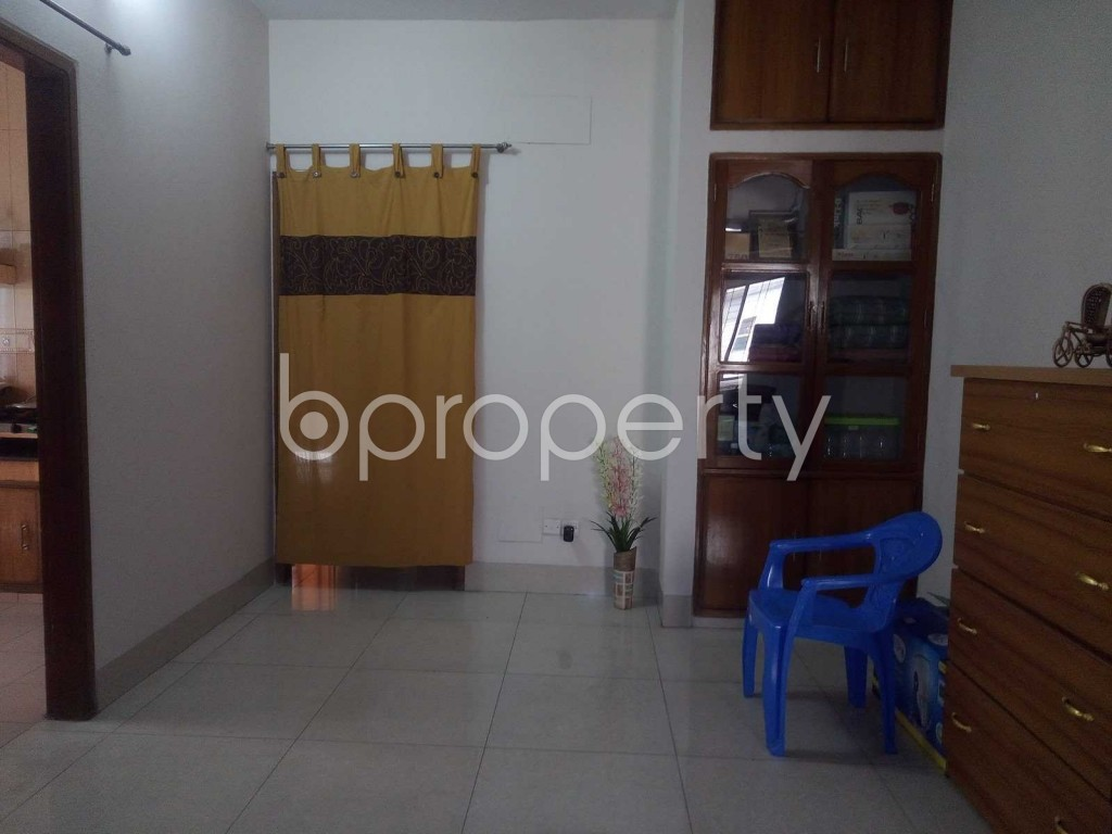 Dine/Dining - 2 Bed Apartment to Rent in Baridhara DOHS, Dhaka - 1865161