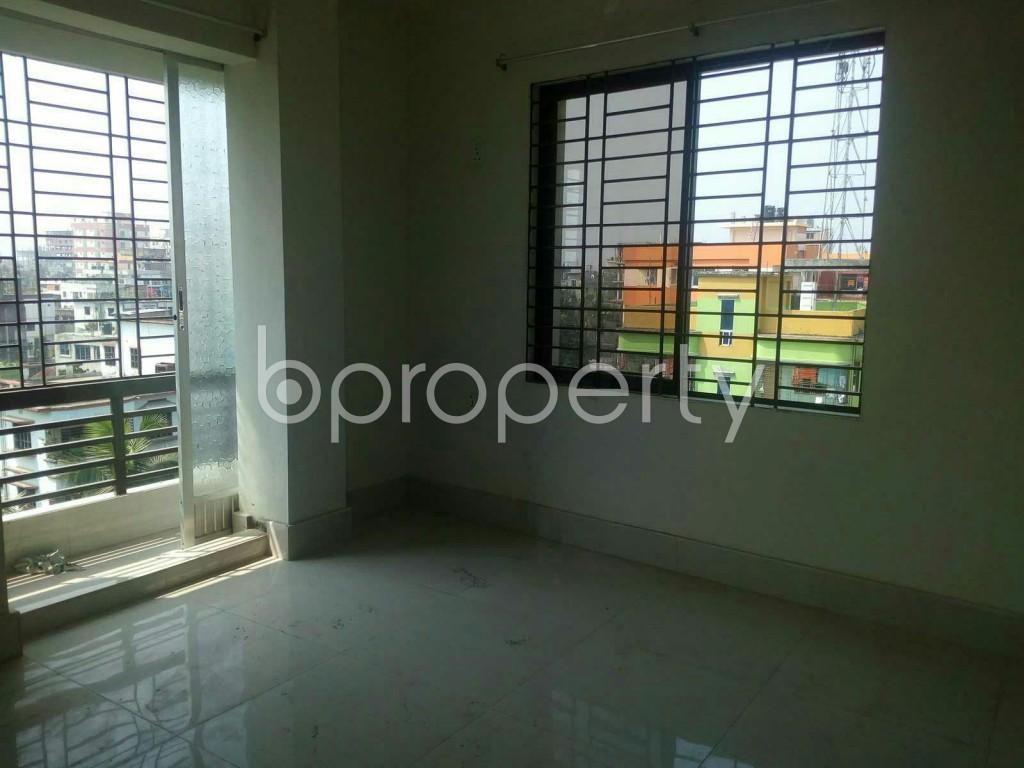 Bedroom - 3 Bed Apartment to Rent in Jhautola, Cumilla - 1865650