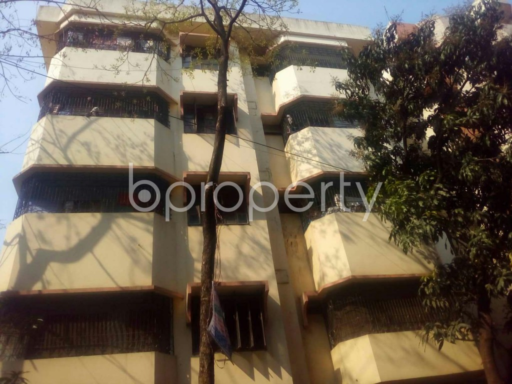 Front view - Office for Sale in 4 No Chandgaon Ward, Chattogram - 1866102