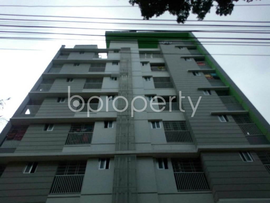 Front view - 3 Bed Apartment to Rent in Older Chowdhury Para Road, Cumilla - 1866662