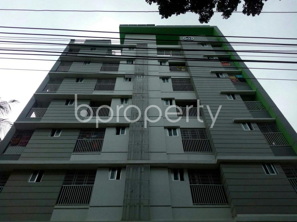 Front view - 3 Bed Apartment to Rent in Older Chowdhury Para Road, Cumilla - 1866663