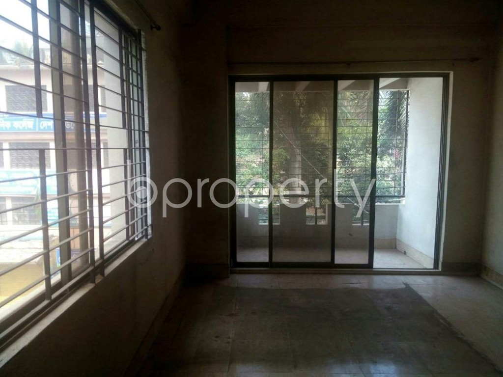 Bedroom - 3 Bed Apartment to Rent in Mirpur, Dhaka - 1866769