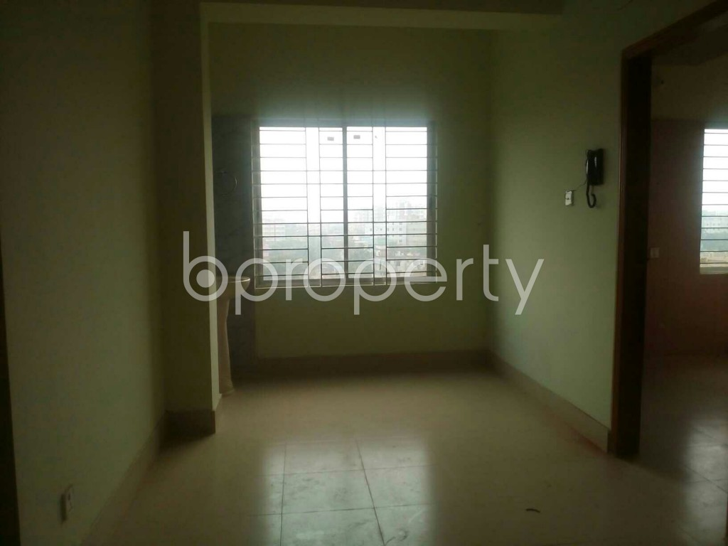 Dine/Dining - 3 Bed Apartment for Sale in 4 No Chandgaon Ward, Chattogram - 1867350