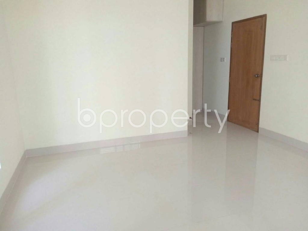 Bedroom - 3 Bed Apartment to Rent in Mirpur, Dhaka - 1867605