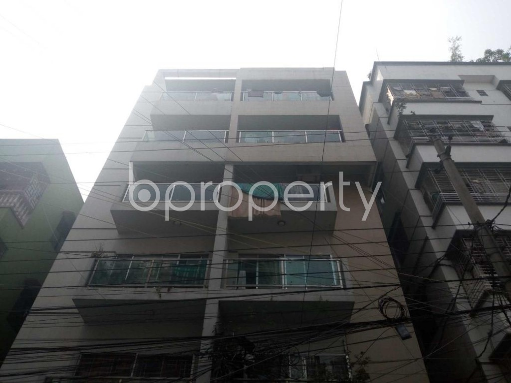 Front view - 2 Bed Apartment to Rent in Uttara, Dhaka - 1867670