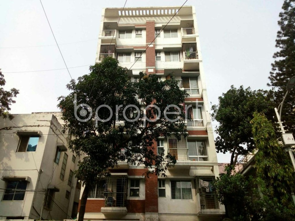 Front view - 2 Bed Apartment to Rent in Uttara, Dhaka - 1867783
