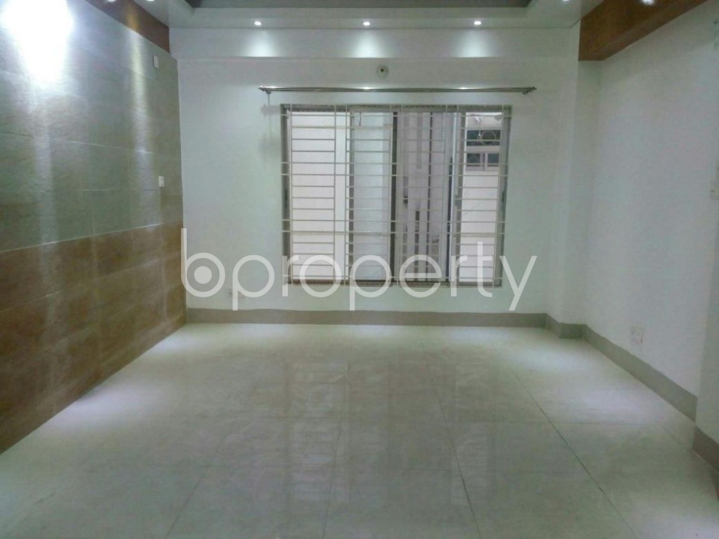 Dine/Dining - 4 Bed Apartment to Rent in Mirpur, Dhaka - 1867743