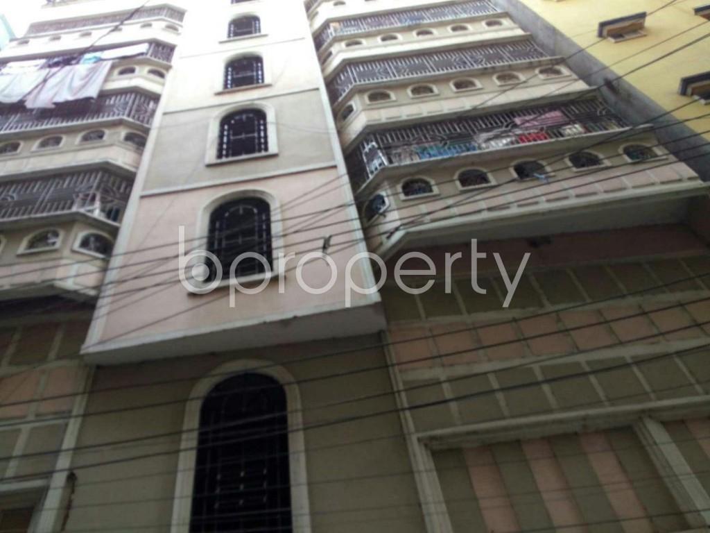 Front view - 3 Bed Apartment to Rent in Narayanganj, Narayanganj City - 1868237