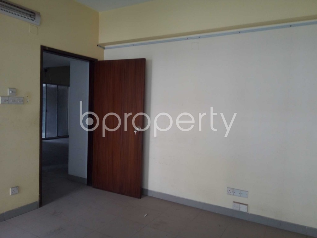 Bedroom - 4 Bed Apartment to Rent in Niketan, Dhaka - 1868449