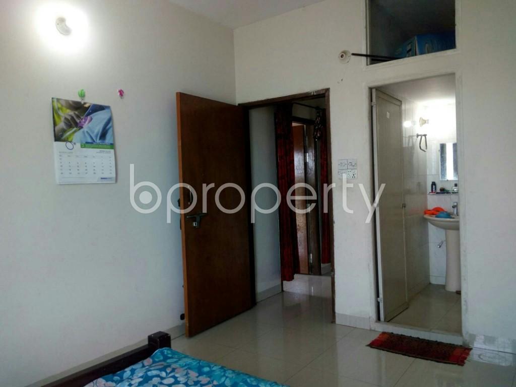 Bedroom - 4 Bed Apartment for Sale in Uttar Khan, Dhaka - 1869121