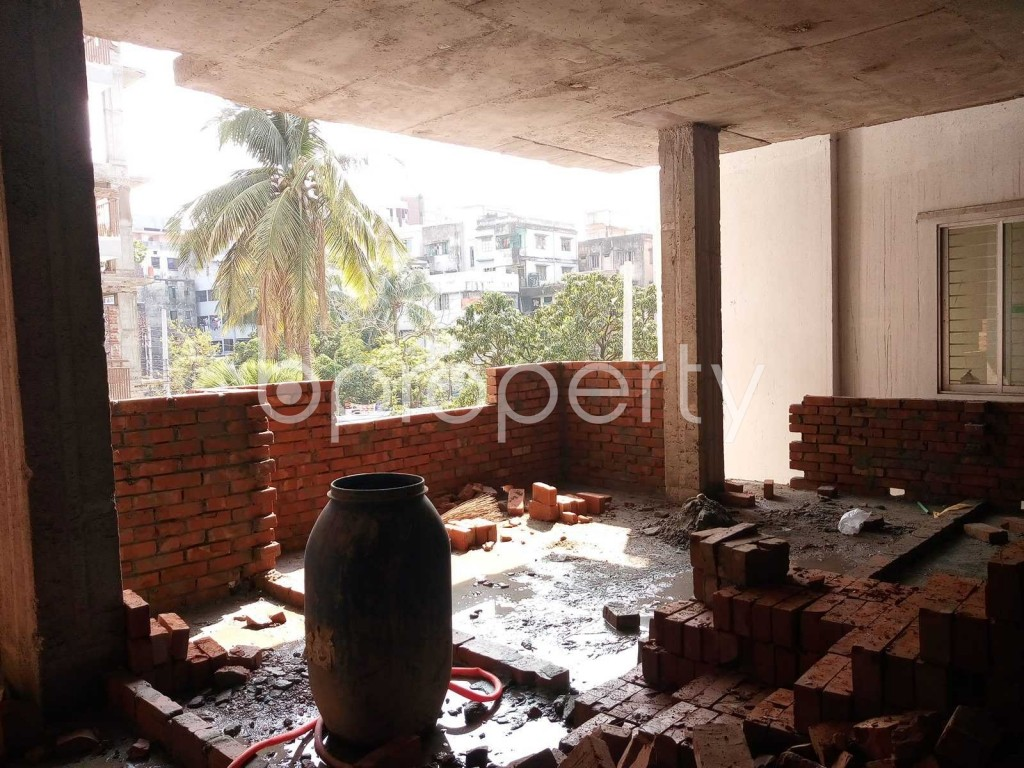 Bedroom - 2 Bed Apartment for Sale in North Shahjahanpur, Dhaka - 1869256