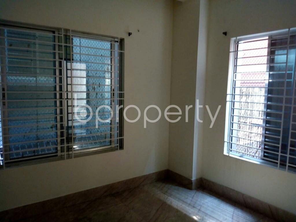 Bedroom - 2 Bed Apartment to Rent in Narayanganj, Narayanganj City - 1869400