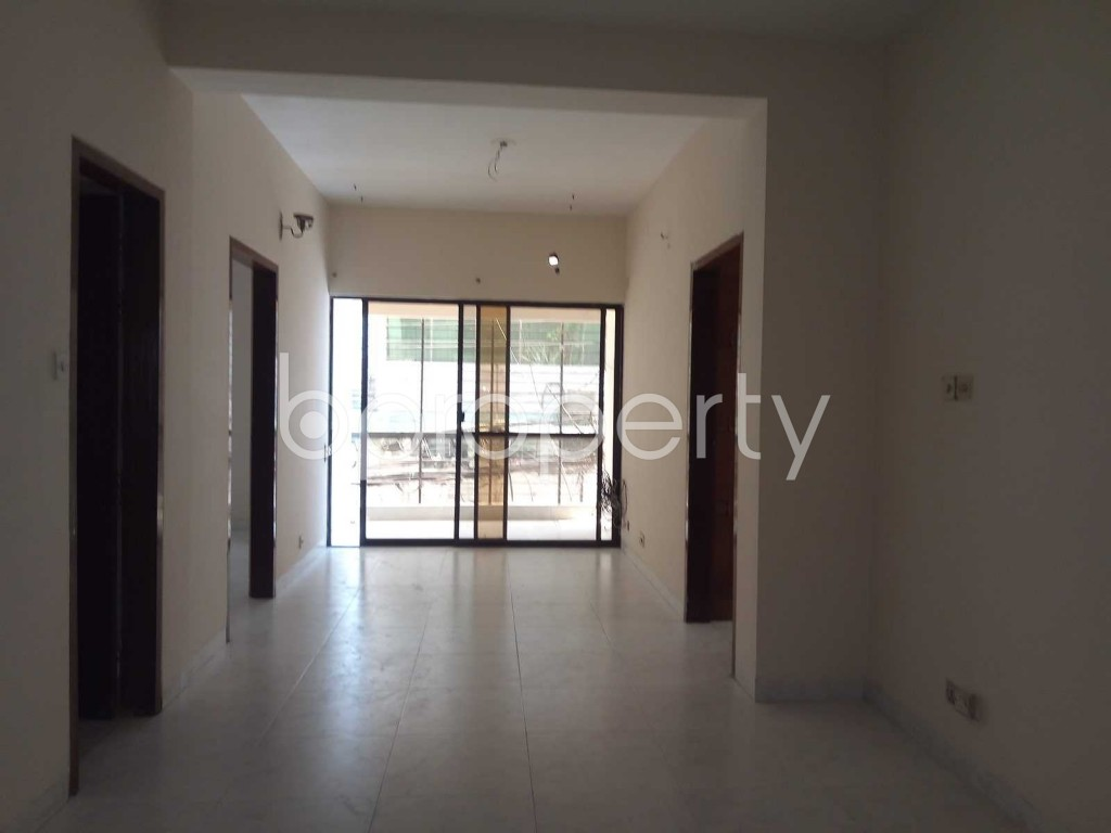 Dine/Dining - 3 Bed Apartment for Sale in Gulshan, Dhaka - 1869416