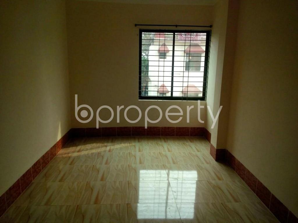 Bedroom - 3 Bed Apartment for Sale in Subid Bazar, Sylhet - 1869825