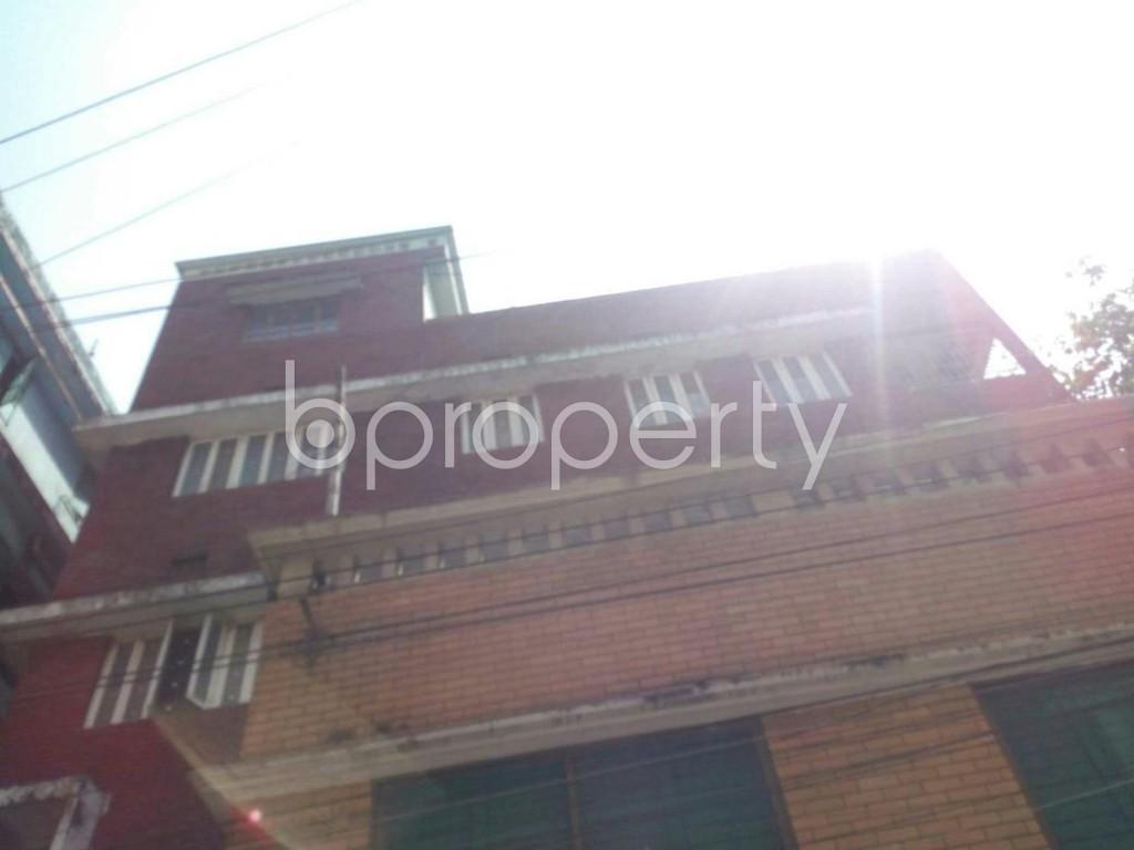 Front view - 3 Bed Apartment to Rent in Narayanganj, Narayanganj City - 1869908