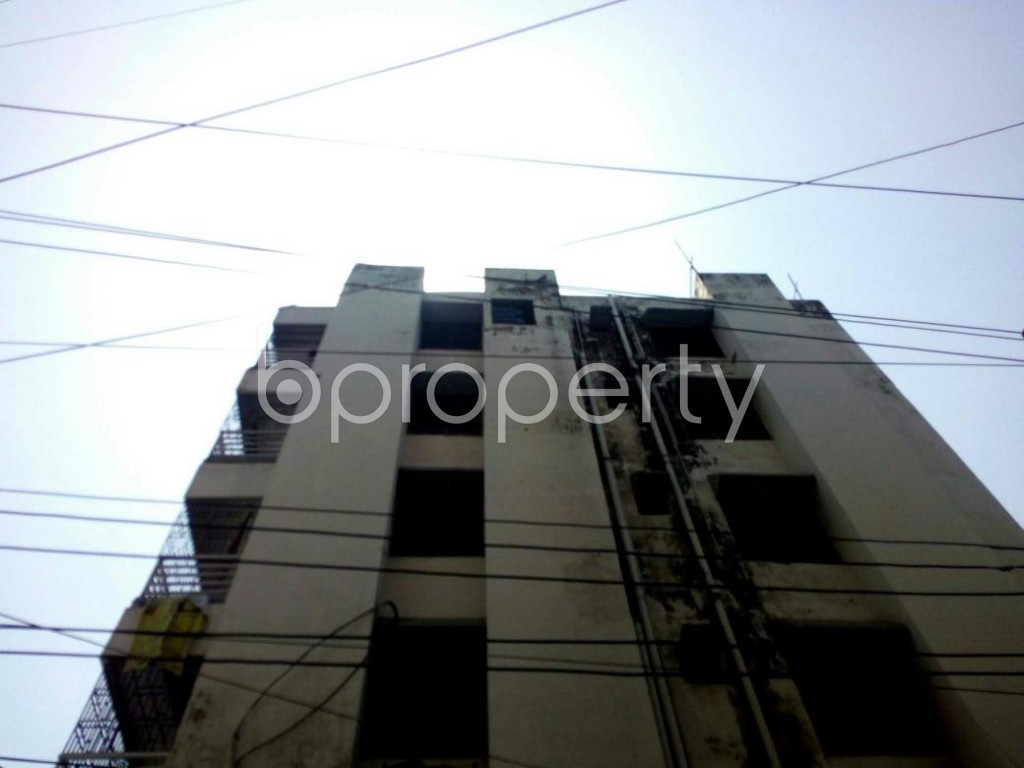 Front view - 2 Bed Apartment to Rent in Narayanganj, Narayanganj City - 1869954