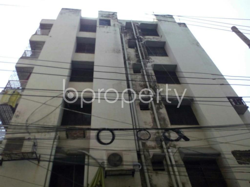 Front view - 2 Bed Apartment to Rent in Narayanganj, Narayanganj City - 1869977