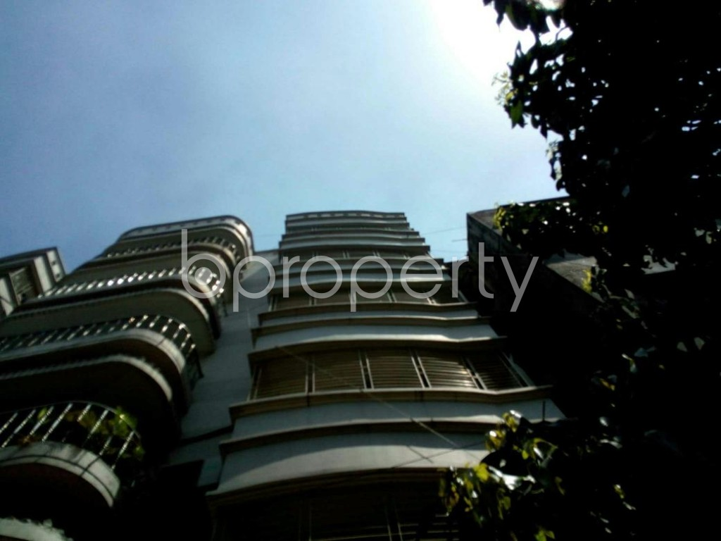 Front view - 2 Bed Apartment to Rent in Narayanganj, Narayanganj City - 1869983