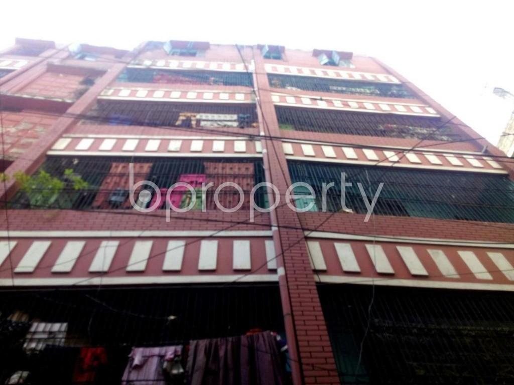 Front view - 2 Bed Apartment to Rent in Narayanganj, Narayanganj City - 1870054