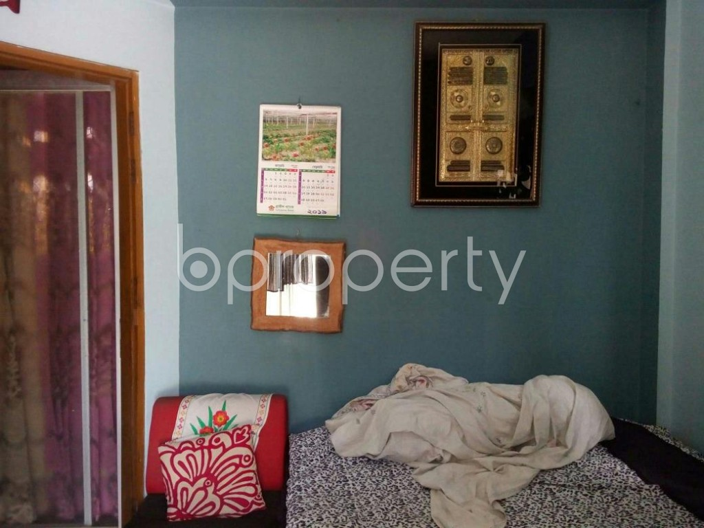 Bedroom - 3 Bed Duplex to Rent in Mirpur, Dhaka - 1870106