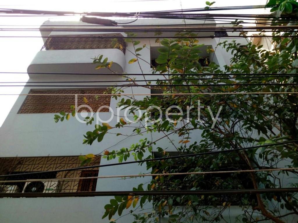 Front view - 6 Bed Duplex to Rent in Uttara, Dhaka - 1870327