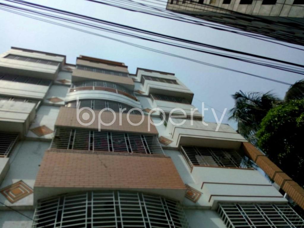 Front view - 3 Bed Apartment to Rent in Narayanganj, Narayanganj City - 1870460