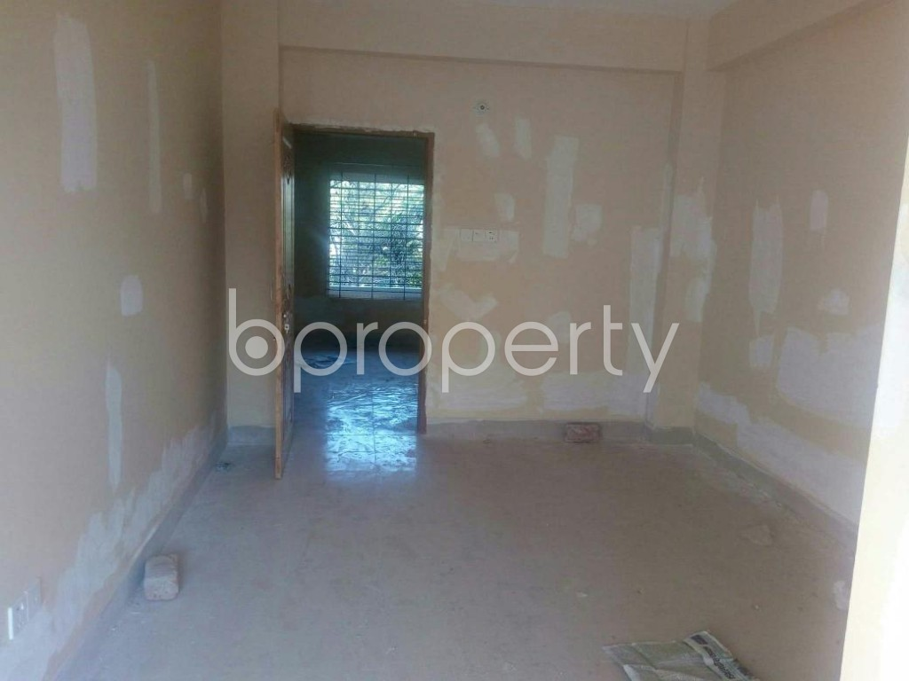 Bedroom - 3 Bed Apartment for Sale in Baghbari, Sylhet - 1870877