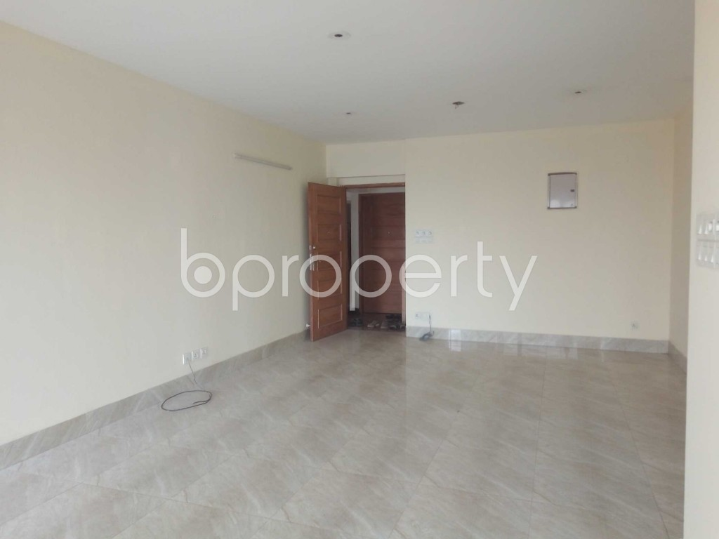 Dine/Dining - 2 Bed Apartment to Rent in Lalmatia, Dhaka - 1871177