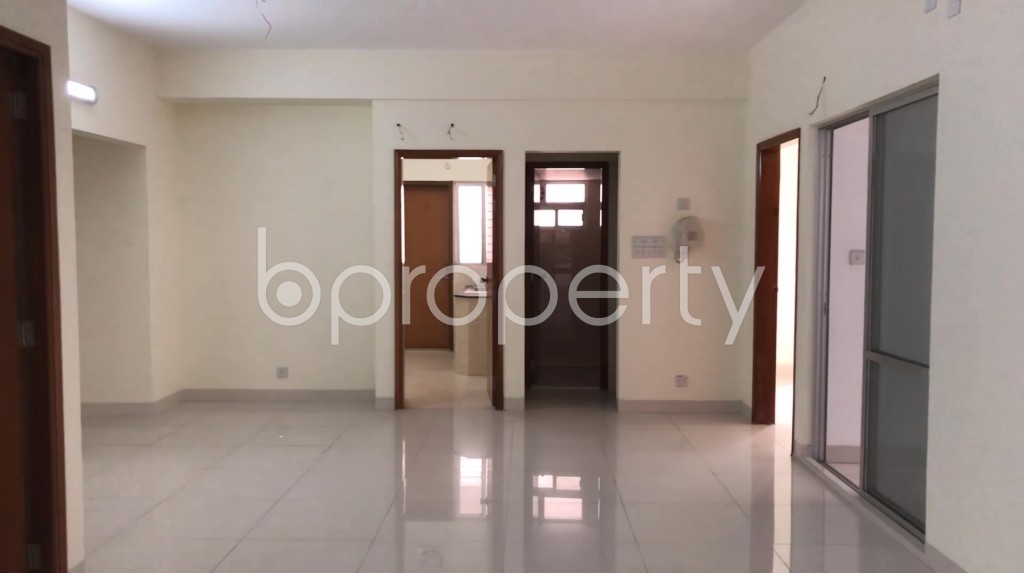 Dining area - 3 Bed Apartment for Sale in Gulshan, Dhaka - 1850640