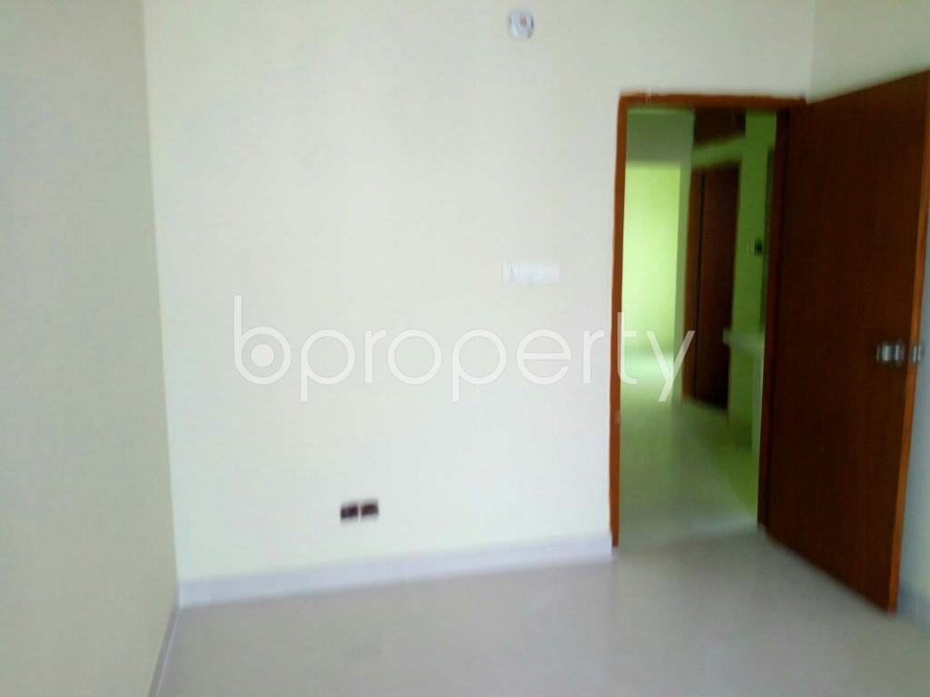 Bedroom - 2 Bed Apartment to Rent in Fatulla, Narayanganj City - 1871461