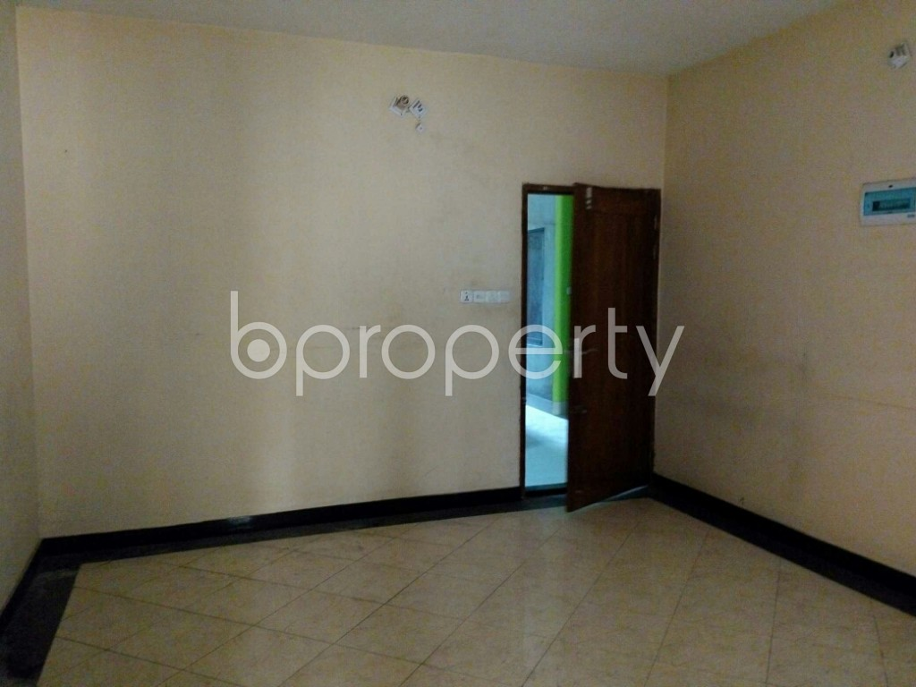 Dine/Dining - 3 Bed Apartment to Rent in Fatulla, Narayanganj City - 1872144