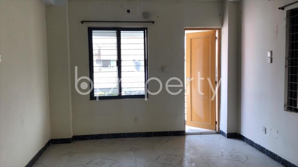 Bedroom - 2 Bed Apartment for Sale in Uttara, Dhaka - 1666424