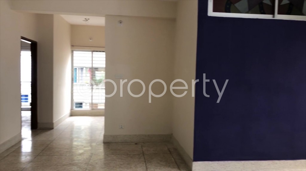 Image 1 - 3 Bed Apartment for Sale in Uttara, Dhaka - 1699045