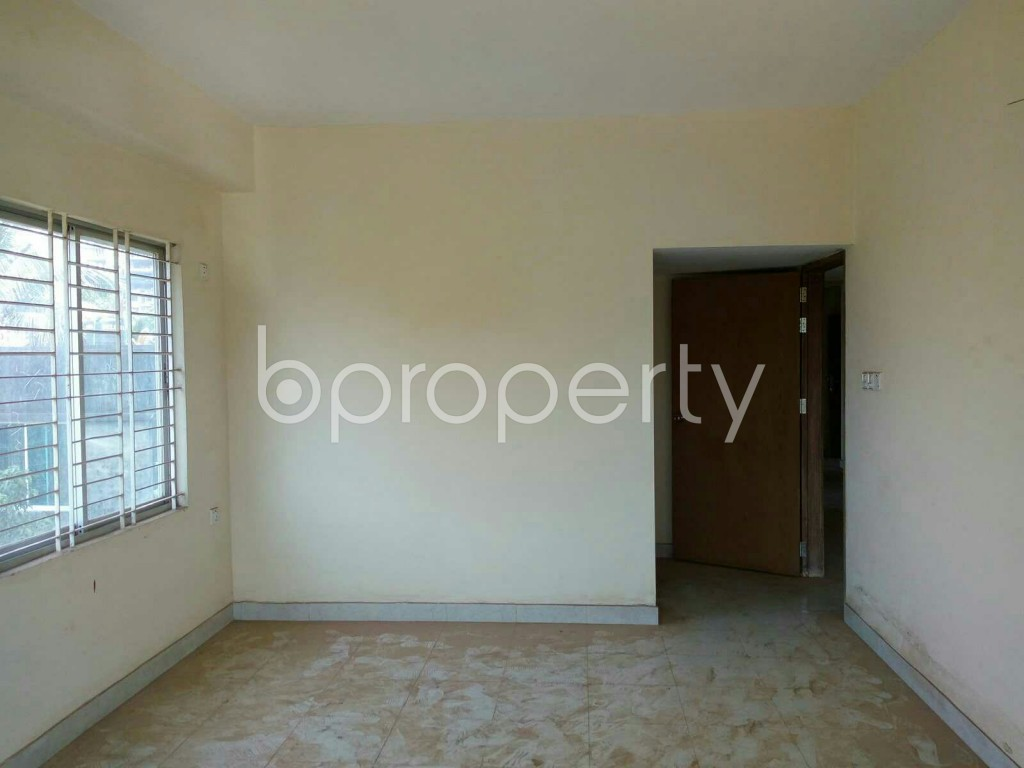 Bedroom - 3 Bed Apartment for Sale in Halishahar, Chattogram - 1873814