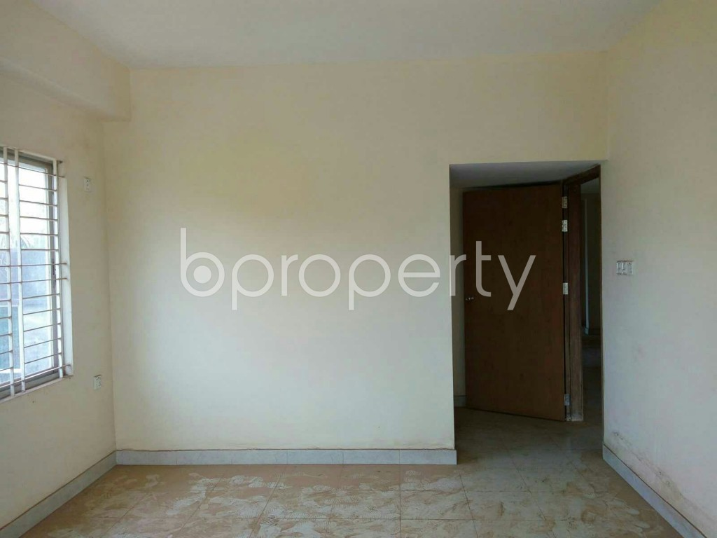 Bedroom - 3 Bed Apartment for Sale in Halishahar, Chattogram - 1873882