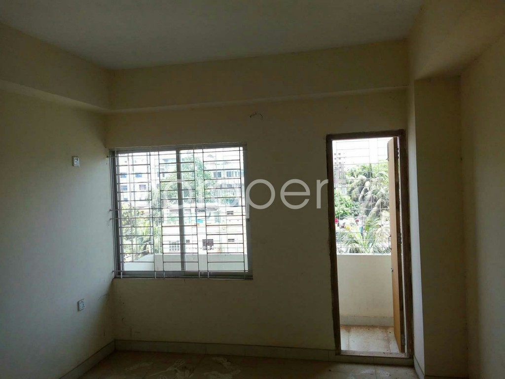 Bedroom - 3 Bed Apartment for Sale in Halishahar, Chattogram - 1873885