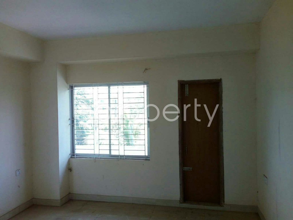Bedroom - 3 Bed Apartment for Sale in Halishahar, Chattogram - 1873900