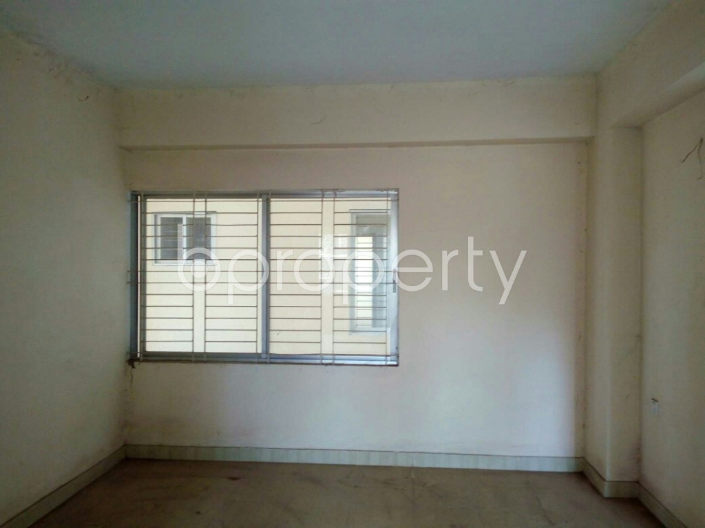 Dine/Dining - 3 Bed Apartment for Sale in Halishahar, Chattogram - 1873903