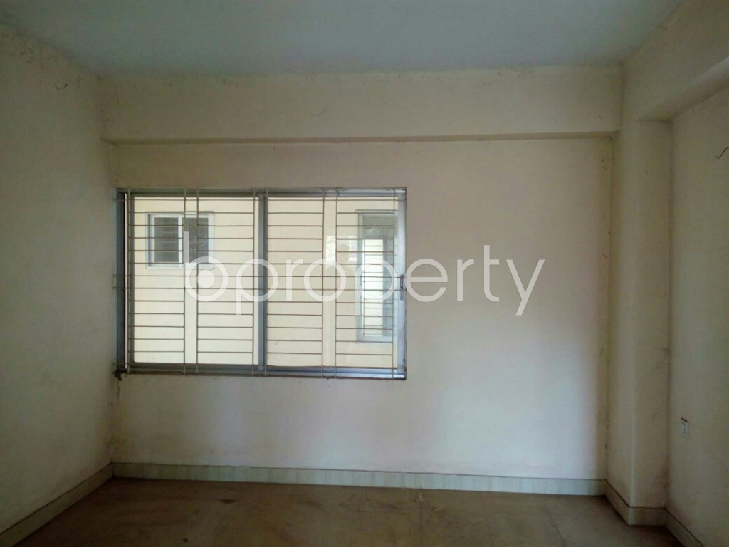 Dine/Dining - 3 Bed Apartment for Sale in Halishahar, Chattogram - 1873905