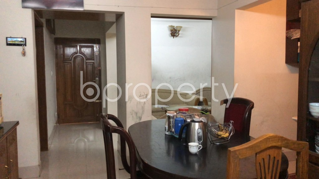 Image 1 - 3 Bed Apartment for Sale in Dhanmondi, Dhaka - 1851026