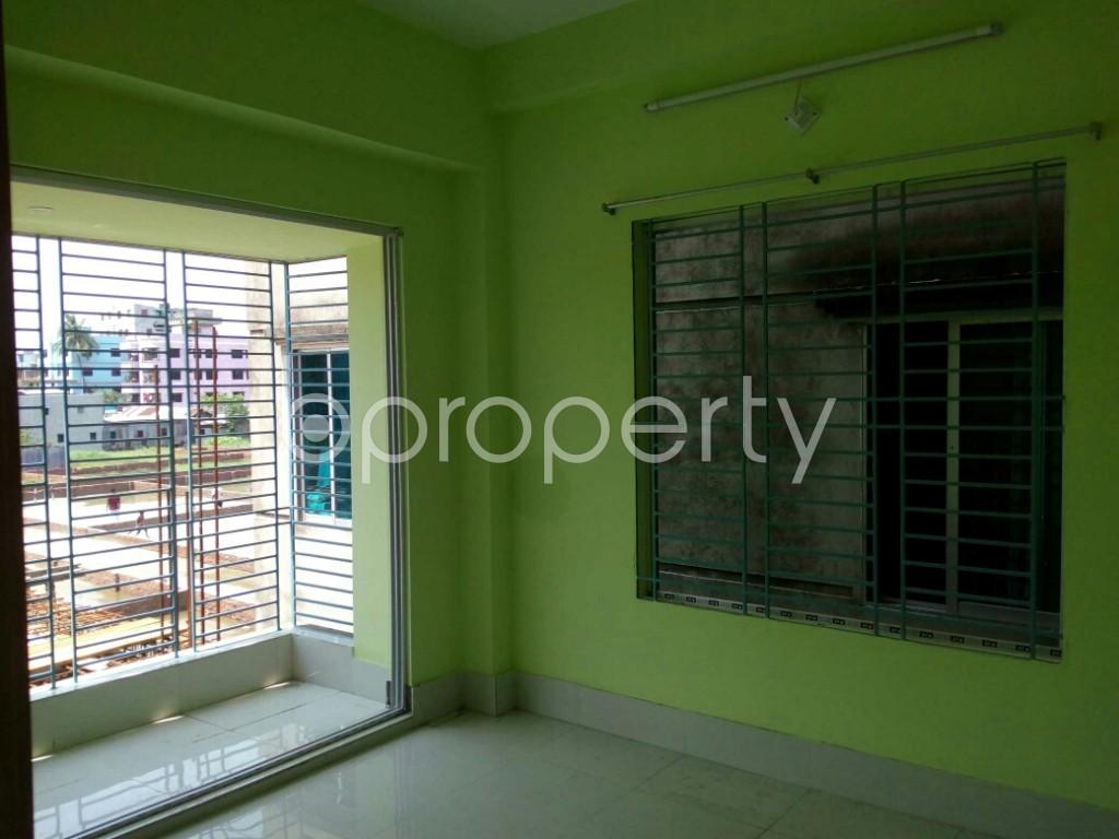 Bedroom - 3 Bed Apartment to Rent in Fatulla, Narayanganj City - 1874870