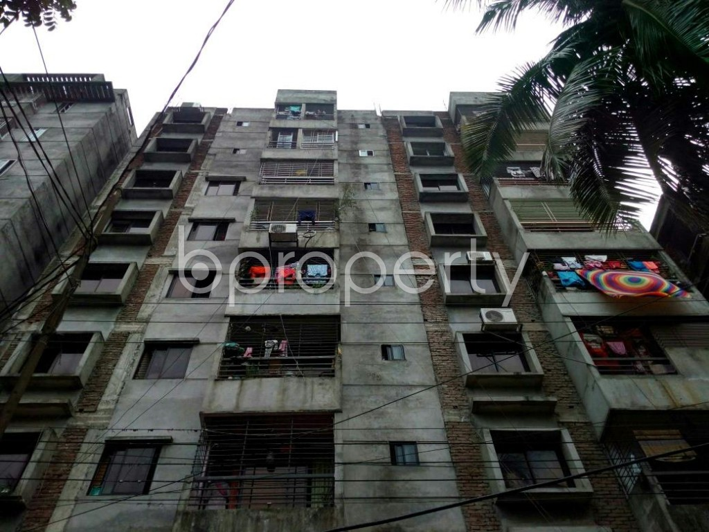 Front view - 2 Bed Apartment to Rent in Thakur Para, Cumilla - 1875213