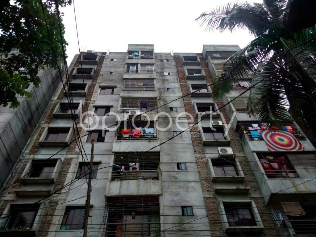 Front view - 1 Bed Apartment to Rent in Thakur Para, Cumilla - 1875214