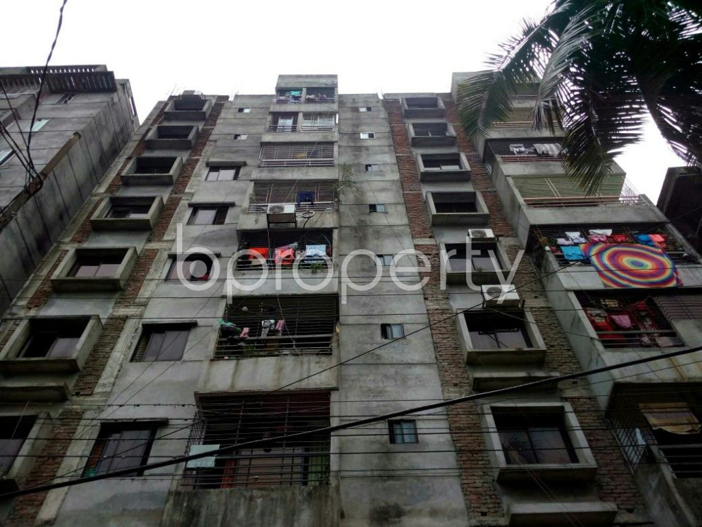 Front view - 2 Bed Apartment to Rent in Thakur Para, Cumilla - 1875215