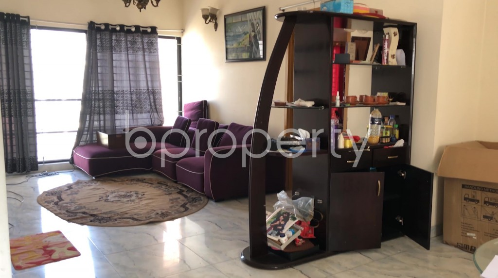 Image 1 - 3 Bed Apartment for Sale in Bashundhara R-A, Dhaka - 1855233