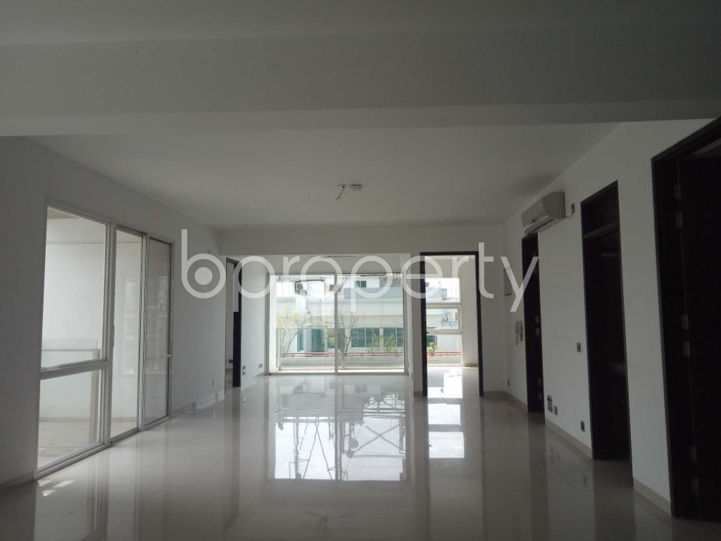 Dine/Dining - 3 Bed Apartment to Rent in Gulshan, Dhaka - 1875812