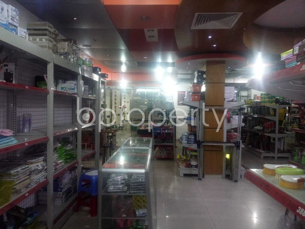 Commercial inside - Office for Sale in Tejgaon, Dhaka - 1876402
