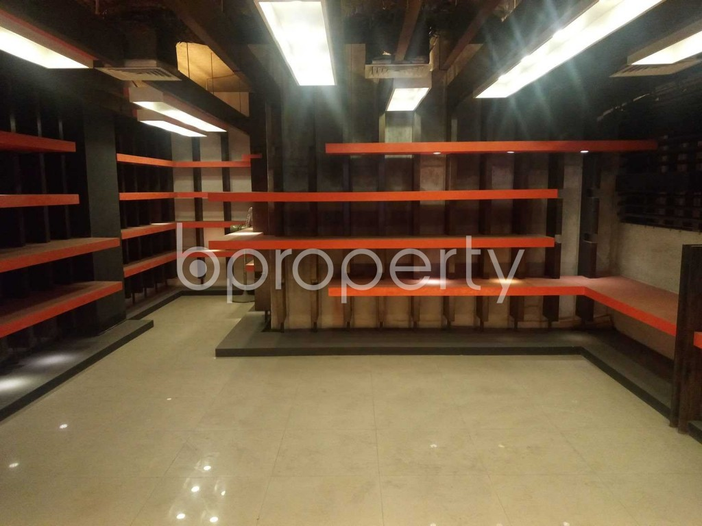 Commercial inside - Office for Sale in Tejgaon, Dhaka - 1876405